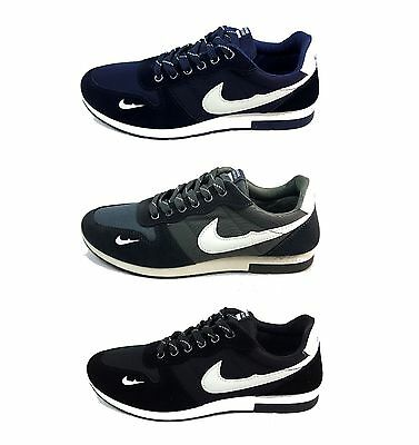 Men's Outdoor sports shoes Fashion Casual Sneakers running Shoes