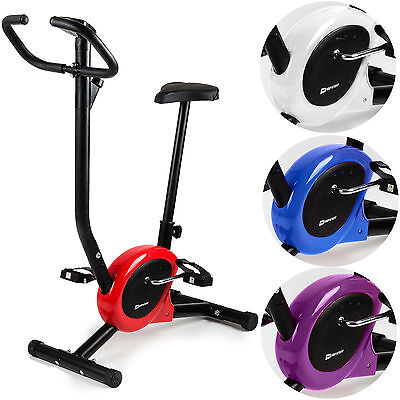 hop sport heimtrainer rio fitnessbike fahrrad bike. Black Bedroom Furniture Sets. Home Design Ideas