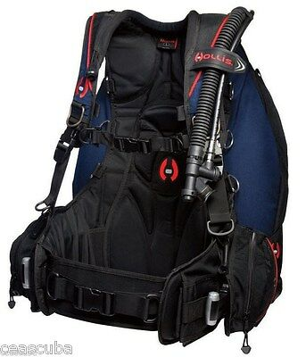 Brand New in the Bag HOLLIS HD 100 BCD, Medium