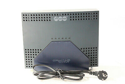 Auerswald COMpact 5010 VoIP Telefonanlage / inkl. MwSt.
