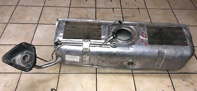 Stainless Steel Straight-Thru Muffler 2.25 inches Offset In//Center Out 200266 x2