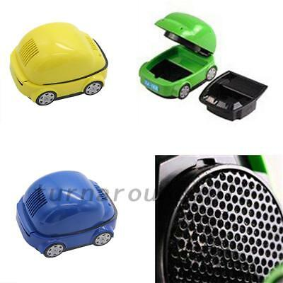 New Car Shaped Cigarette Smokeless Ashtray Purifier USB Good For Your Health