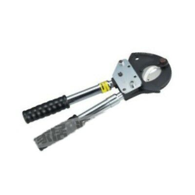 Ratchet Cable Cutter J30 Adjustable Handles Steel Stand ≤100mm2 ACSR ≤630mm2