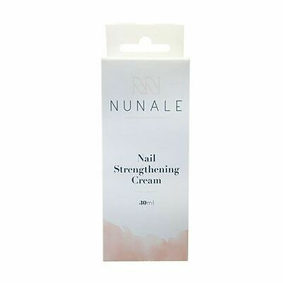 Nunale Nail Strengthening Cream 30ml 1 2 3 6 12 Packs