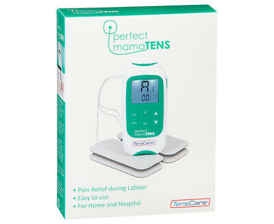 TensCare Perfect MamaTENS Maternity TENS Device