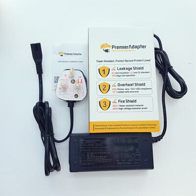Replacement Power Supply for Maxtor OneTouch One Touch 200GB HS