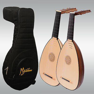 New Heartland Descant Lute, Right Handed  Lute And Left Handed Lute .Inc Bag