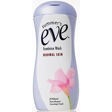 Summers Eve Feminine Wash 237Ml NEW Cincotta Chemist