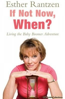If Not Now When 9780755317202 Esther Rantzen Paperback NEW Book