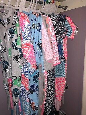Brand New BONDS Wondersuits Onsies Boy Girl Summer Winter Baby Pjs Kids Clothes
