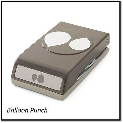 Stampin Up Balloon Bouquet Punch - Brand New - Create gorgeous cards -  So Cute!