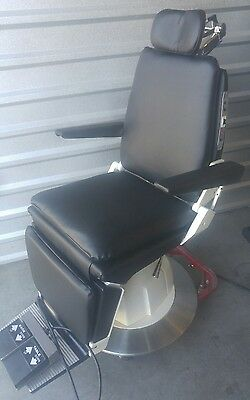 Reliance 980 Full power procedures chair