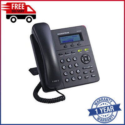 Grandstream GXP1400 IP Telephone I 12 Months Warranty I Free Next Day Delivery