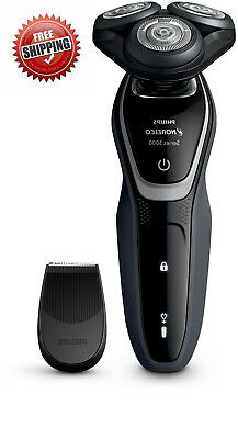 Philips Norelco Series 5100 Wet Dry Electric Shaver S5210/81 Mens NEW Sealed