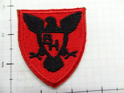 Ww2 Army 86Th Infantry Division Patch                             #usp-82