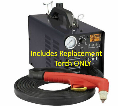 Replacement Upgrade IPT60 Plasma Cutter Torch for HARBOR FREIGHT 62204 IPT40