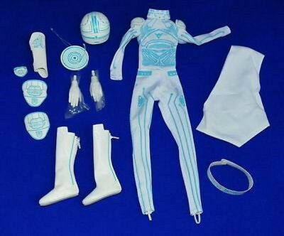 """Flynn outfit Only 17"""" Tonner fits Matt O'Neill Andy and similar dolls"""
