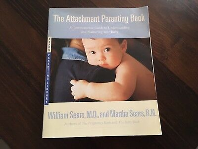 the attachment parenting book pdf
