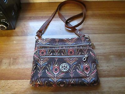 Lightly Used Relic Crossbody Purse Super Clean