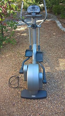 TechnoGym Cross Forma Elliptical Cross Trainer - Gym Grade - Privately Owned!