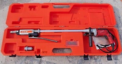 PAM Fast AutoFeed - Screw System With Milwaukee 6702-60 Driver! FREE SHIPPING!!