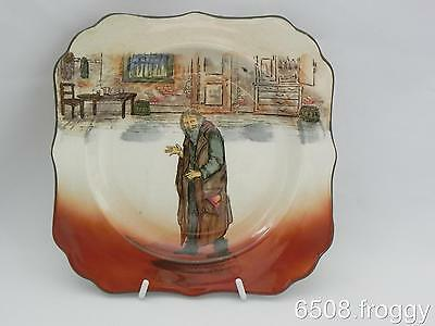Early ROYAL DOULTON *DICKENS WARE* - *FAGIN* c1908