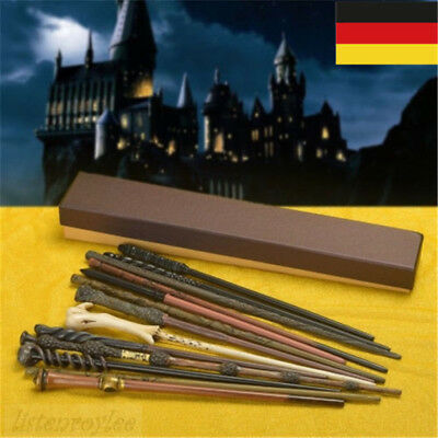 Harry Potter Magie Dumbledore Harry Wand Hermione Kasten Spielzeug DE STOCK Toy
