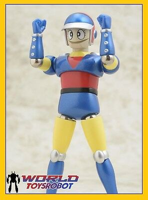 EVOLUTION TOY DYNAMITE ACTION S! No.2 JUNIOR ROBOT MAZINGER. NUOVO DISPONIBILE!!