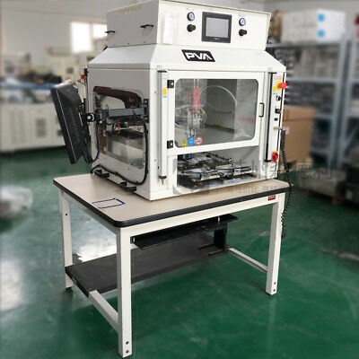 USED PVA350  Benchtop Coating/Dispensing System