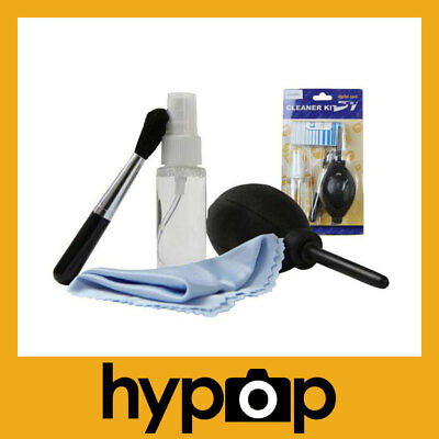 5-in-1 Camera Photography Cleaning Kit