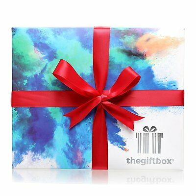 Premium Scented Candle Gift Set Containing 12 Colourful Fragranced Candles in in