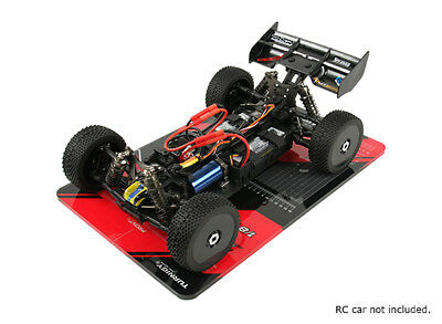 RC TrackStar 1/8 Set-up Board