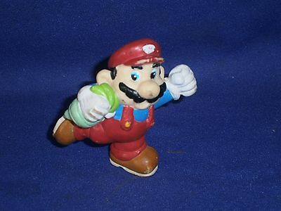 Vintage Super Mario PVC Nintendo Advertising Figure by Applause 2¼in 1989