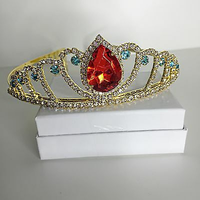 Princess Elena Of Avalor Crown Tiara