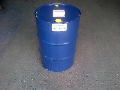 HYDRAULIC OIL ISO 32 IN 208Ltr/45Gal LARGE BARREL,QUALITY LOWEST PRICE ON EBAY