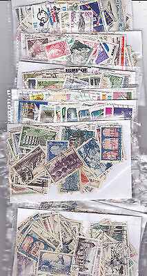 20 lot de 100 TIMBRES DE FRANCE O.B A 2,5 euros piece