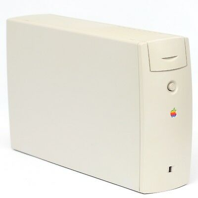 Apple External 350MB SCSI HDD M2115 Made By Lacie *WORKING*