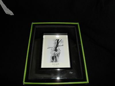 """Kate Spade """"Cabo Isabella"""" Picture Frame"""