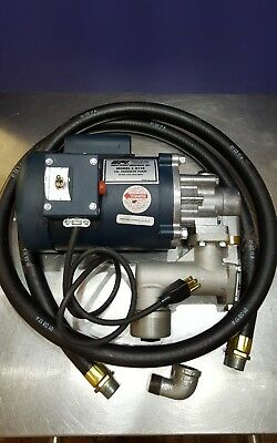 GPI L 5116 Oil Transfer Pump NEVER USED Great Plains Industries 115/230 VAC