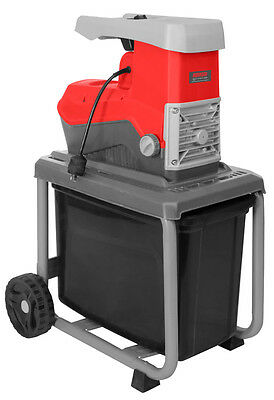Morrison 2400W Electric Quiet Shredder