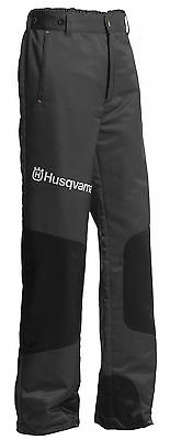 Husqvarna classic waist trouser Chainsaw protection