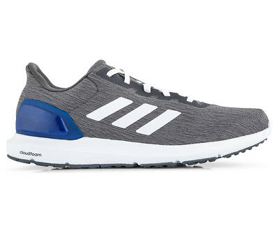 Adidas Men's Cosmic 2 Running Shoe - Grey/White