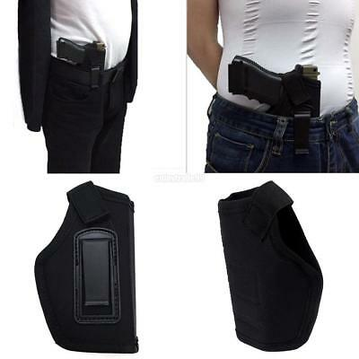 Concealed Belt Holster IWB Holster for All Compact Subcompact Pistols d