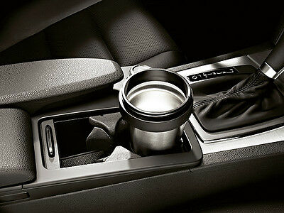 Genuine Mercedes-Benz W204 C-Class Centre Console Drinks Cup Holder A2046802391