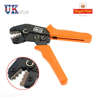 Mini SN-28B 0.1-1.0mm² Cables Pliers Steel Cutter Crimping Terminals Tool UK