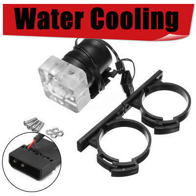 DC 12V G1/4 Low Noise CPU Cooling Water Pump For Desktop PC Computer Cool System