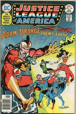 Justice League Of America #138 - FN+