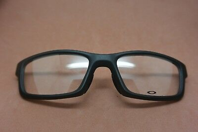New Replacement Eye Frame for OK Crosslink OX8027 Glass Frame 53mm Satin Black