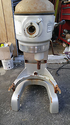Anvil Food Machine Mix7020 Used Commercial Mixer