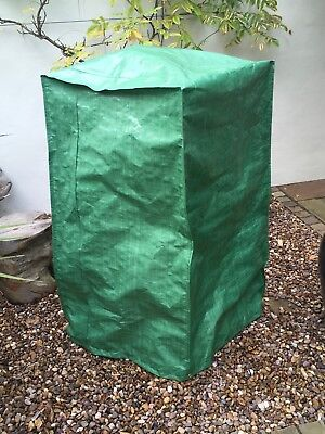 Garden Stacking Chair Cover, Weatherproof Furniture Covers, Made In Uk